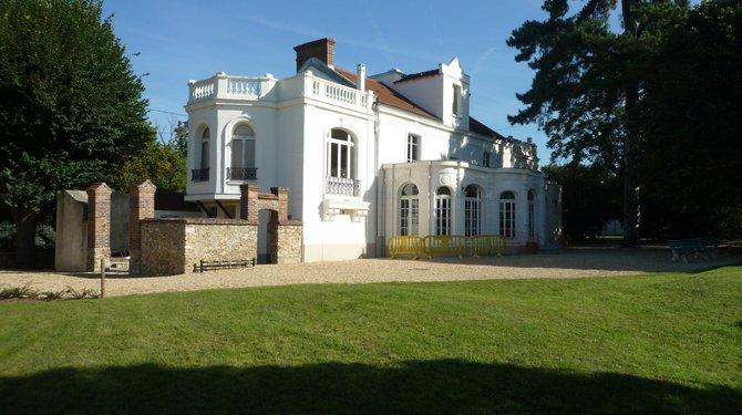 La Maison Brandt Ca Demenage Communaute D Agglomeration Du Val D