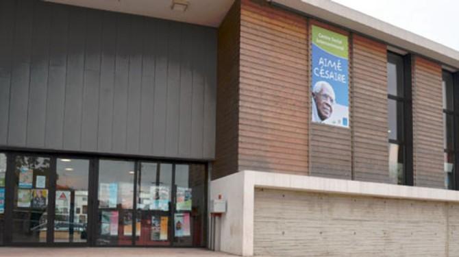 Centre social Aimé Césaire