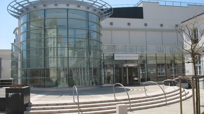 Théâtre de la Vallée de l'Yerres