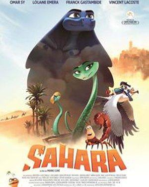 """Cinékids : """"Sahara"""""""