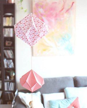 "Atelier ""Origami modulaire"""