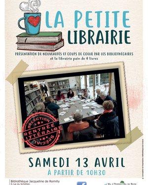 La Petite librairie