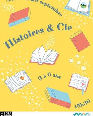 Histoires & Cie