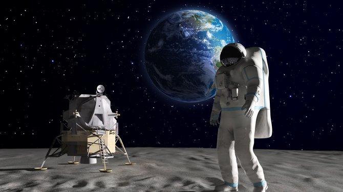 2019, cinquantenaire du premier pas sur la Lune: que savons-nous de notre satellite, quels sont les projets en cours?