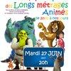 image de l'événement : Musiques des longs métrages animés de 2000 à nos jours