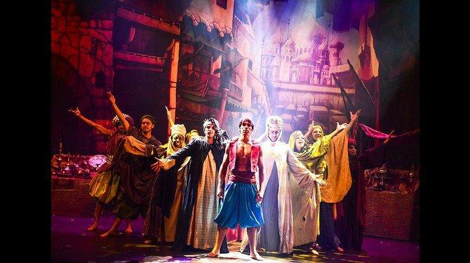 Aladin, le musical
