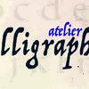 """image de l'événement : Atelier """"Calligraphie"""""""