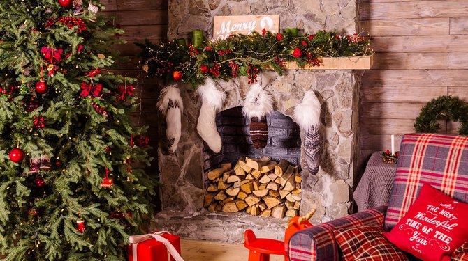 Ateliers créatifs de Noël