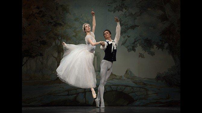 Ballet de Saint-Pétersbourg - Yacobson Ballet