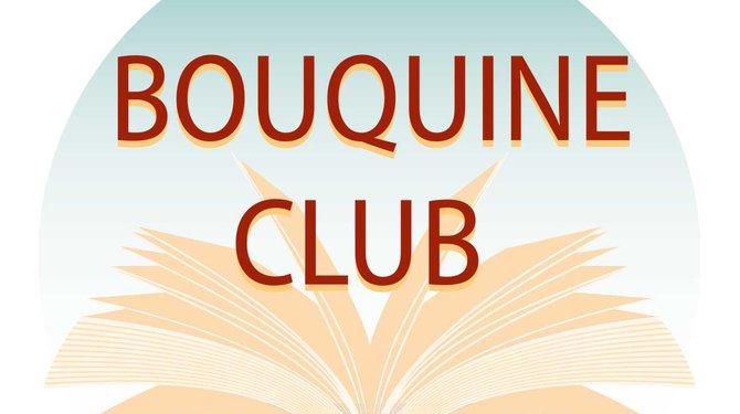 """""""Le Bouquine Club"""""""