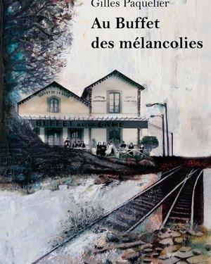 Café littéraire - Gilles Paquelier présente son recueil de poésie