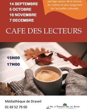 Café des lecteurs