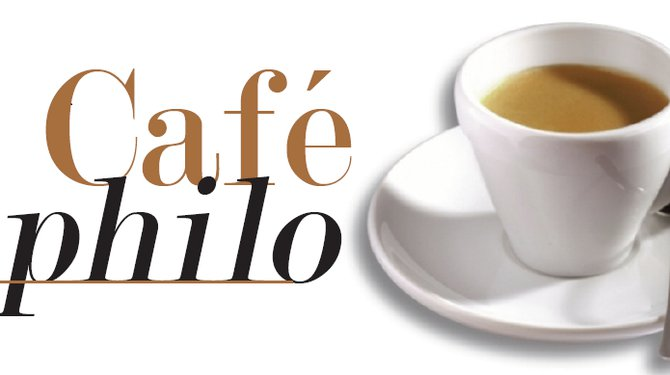"Café Philo ""Fête de la science"""