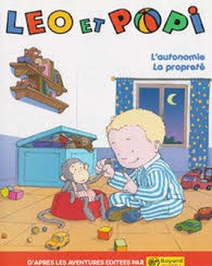 """Cinékids : """"Léo et Popi"""""""