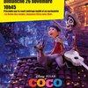 image de l'événement : Séance Ciné Jeunesse : Avant-Première de « Coco »