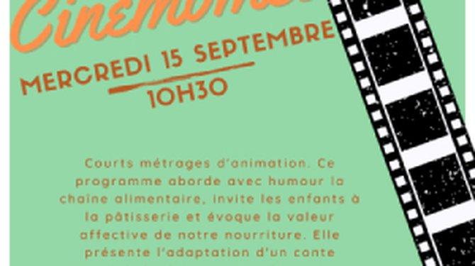 Cinémômes
