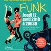 image de l'événement : Concert Funk