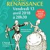 image de l'événement : Bal Renaissance