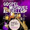 image de l'événement : Gospel et musiques actuelles