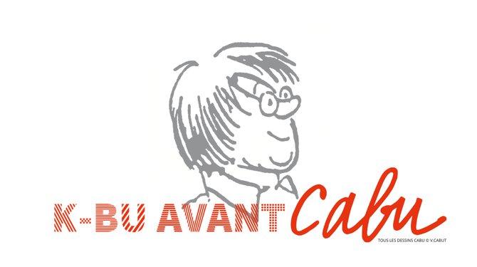 "Exposition ""K-bu avant Cabu"""