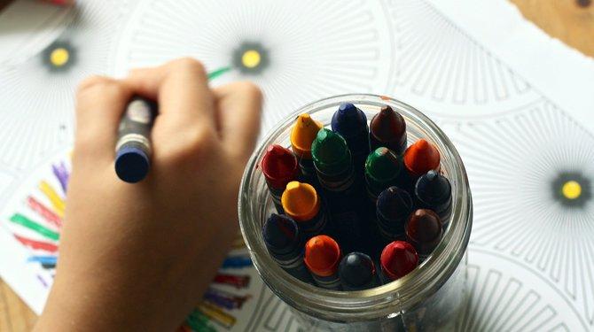 Atelier Coloriage Participatif