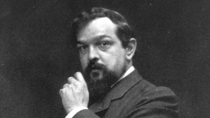 Conférence sur Debussy
