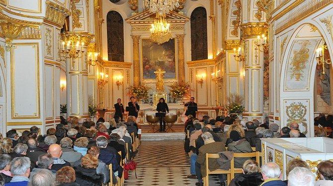 Festival d'Orgue : concert