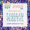 image de l'événement : Atelier Tableau Végétal