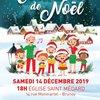 image de l'événement : Concert de Noël