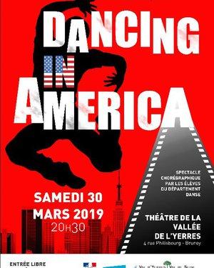 Dancing in America