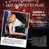 image de l'événement : Katy Roberts Jazz Quintet