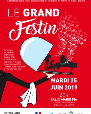 Le Grand Festin