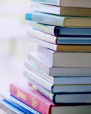 Vente de livres à la bibliothèques