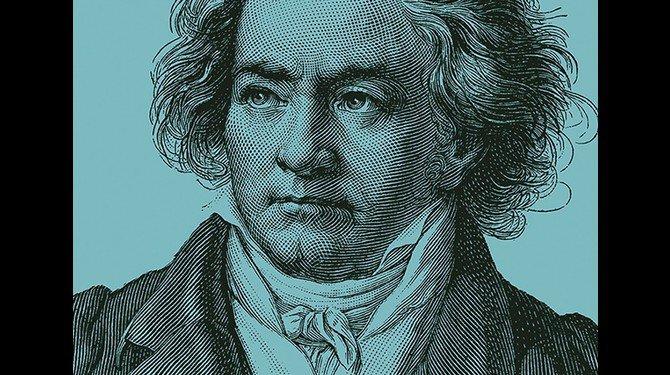 Joyeux Anniversaire M. Beethoven !