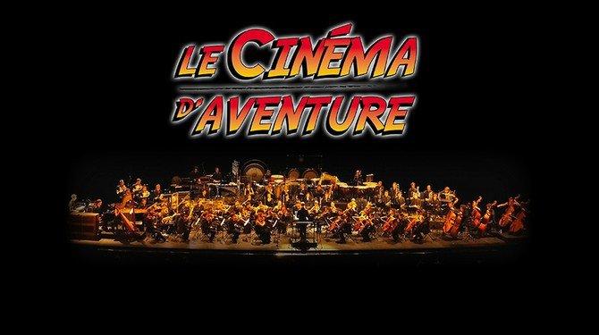 Le Cinéma d'Aventure