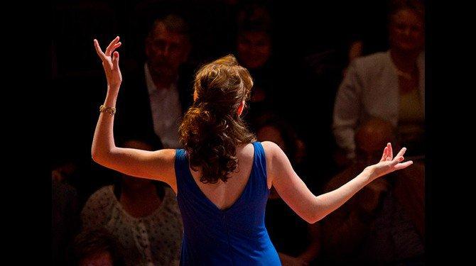Les Grandes voix de l'Opéra italien