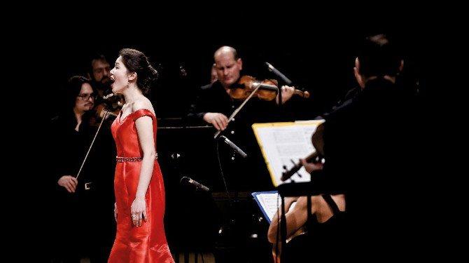 Les Grands choeurs d'opéras