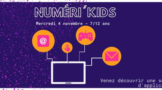 Numéri'Kids