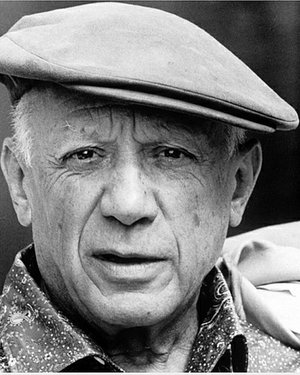 Ciné Art : Rencontra avec Picasso
