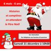 """image de l'événement : Racontines """"Noël"""""""