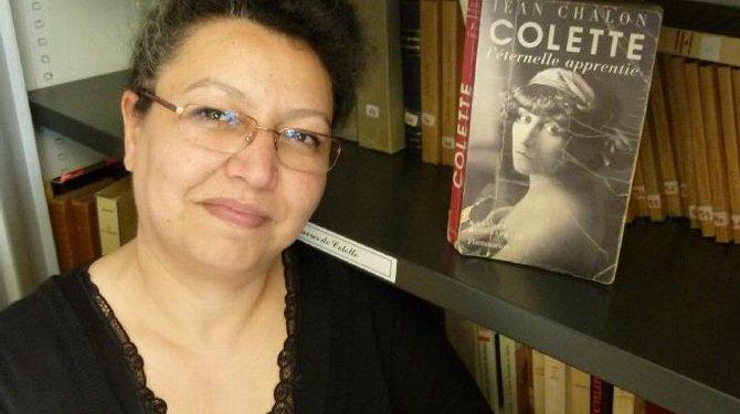 """Conférence Débat """"Colette"""""""
