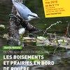 image de l'événement : Des milieux riches en avifaune: les boisements et prairies en bord de rivière.