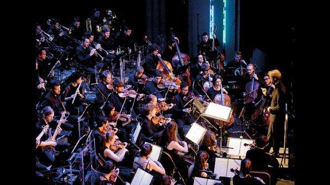TV Series Live - The Symphonic Concert