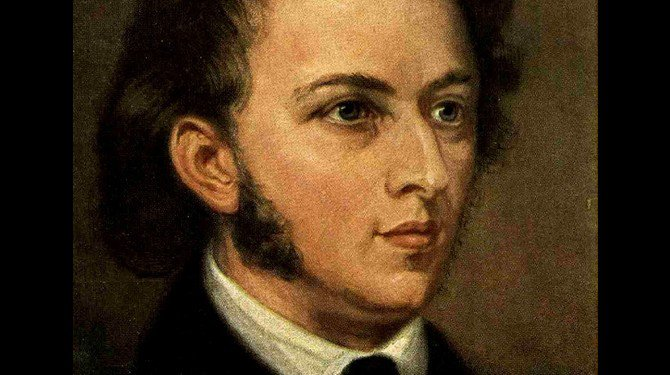 Un Printemps avec Chopin