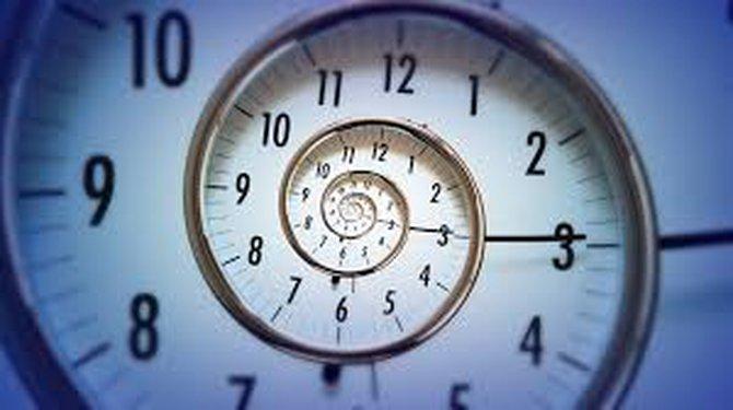 Conférence sur le temps