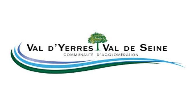 Le Val d'Yerres - Val de Seine