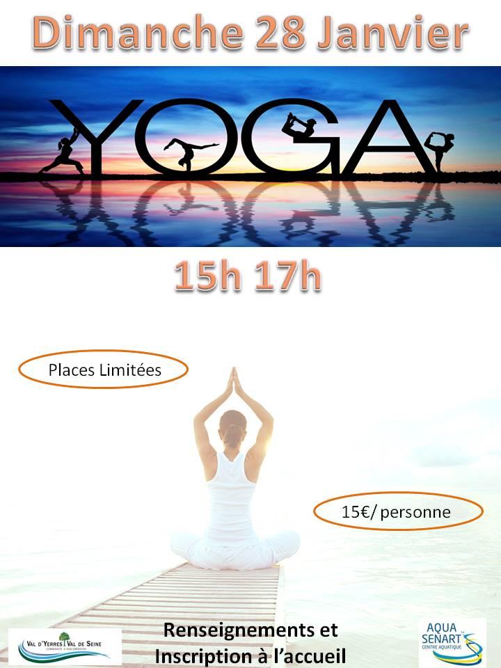 stage de yoga communaut d 39 agglom ration du val d 39 yerres val de seine. Black Bedroom Furniture Sets. Home Design Ideas