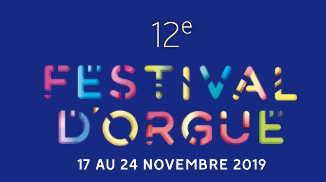 12e festival d'orgue à Brunoy avec Cyril Burin des Roziers et Nicola Serravalle