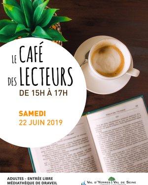 Le Café des Lecteurs
