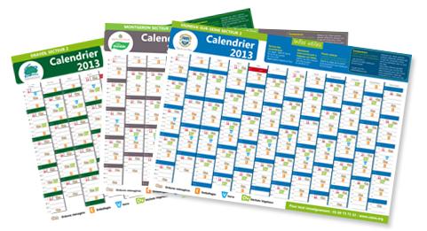Calendrier Encombrants 77.Votre Guide De Collecte 2019 Communaute D Agglomeration Du